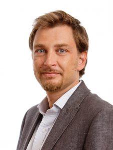 Michael Lidauer