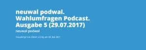 neuwal podcast 5