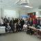 Europawahl-workshop zum Aktionstag für politische Bildung im Burgenland
